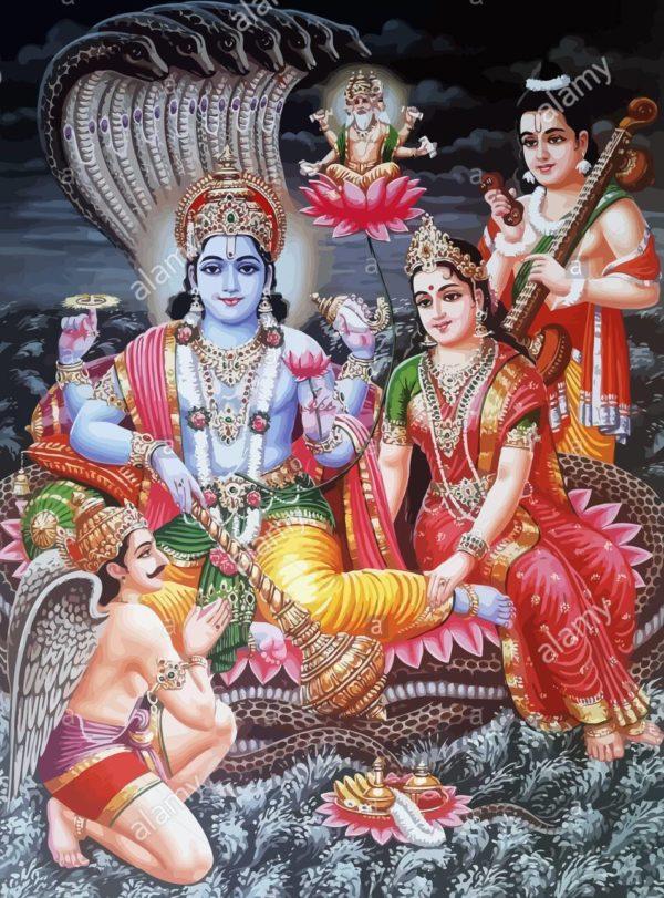 brahmasaraswati